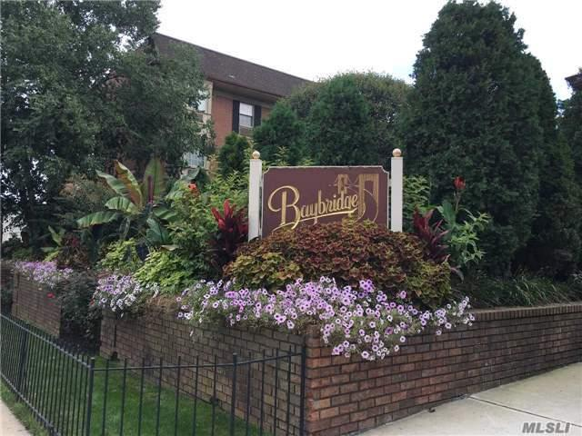 208-10 Robert Rd 2nd Fl, Bayside, NY 11360 (MLS #2971556) :: Shares of New York