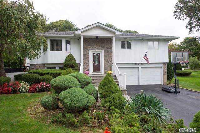 25 Raven Dr, Commack, NY 11725 (MLS #2978261) :: Platinum Properties of Long Island