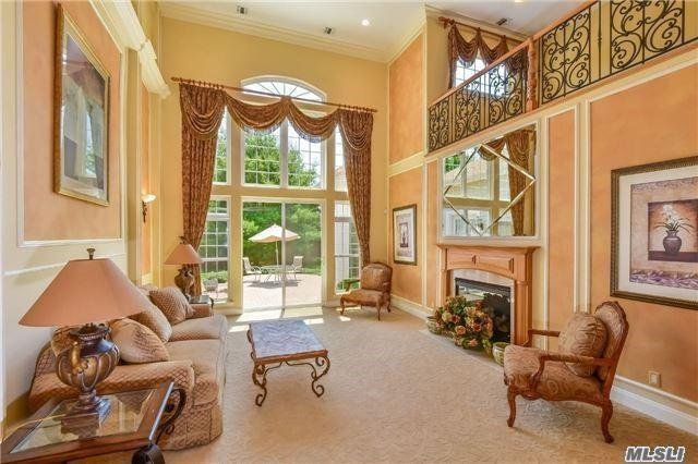 9 Hamlet Woods Dr, St. James, NY 11780 (MLS #2988854) :: Netter Real Estate
