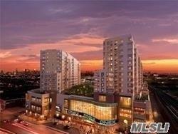 40-22 College Point Blvd 7K, Flushing, NY 11354 (MLS #3035531) :: Netter Real Estate