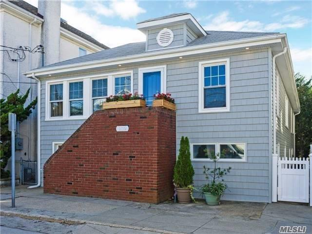 139 Hewlett, Point Lookout, NY 11569 (MLS #3050016) :: The Lenard Team