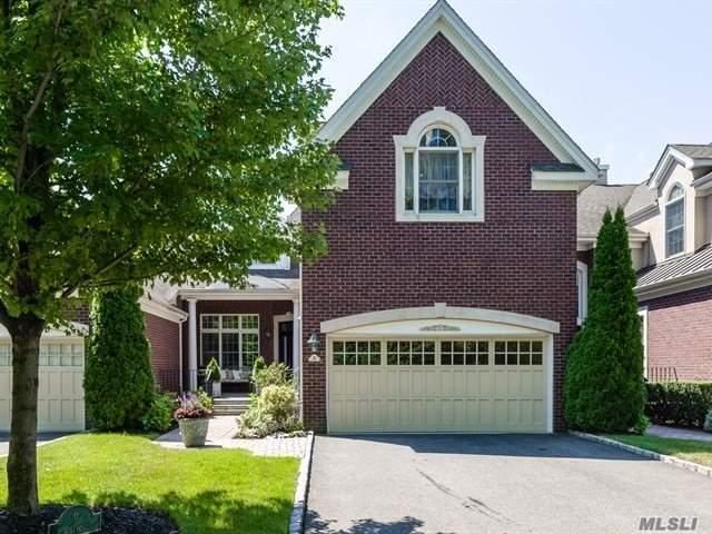 9 Wilkshire Cir, Manhasset, NY 11030 (MLS #3055840) :: Keller Williams Points North