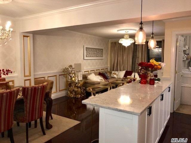 83-77 Woodhaven Blvd 1J, Woodhaven, NY 11421 (MLS #3067750) :: Netter Real Estate