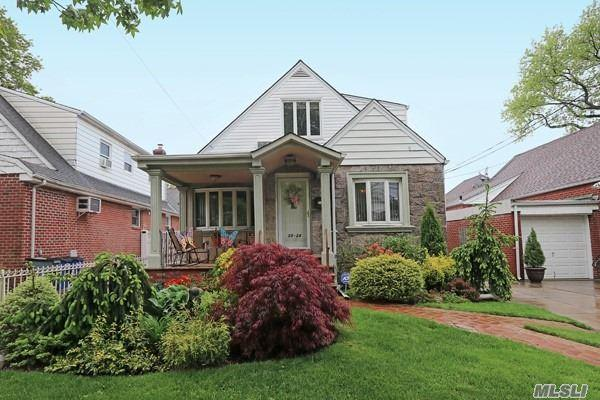 3528 209th St, Bayside, NY 11361 (MLS #3126111) :: Shares of New York