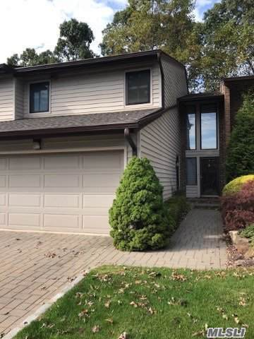 30 Maple Run Dr #30, Jericho, NY 11753 (MLS #3172276) :: Shares of New York