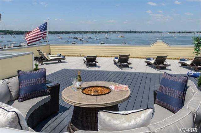 433 Main St #310, Port Washington, NY 11050 (MLS #2848161) :: Netter Real Estate