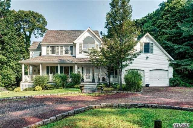 275 Aka330 Majors Path, Southold, NY 11971 (MLS #2952566) :: Netter Real Estate