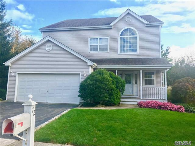 72 Herrels Cir, Melville, NY 11747 (MLS #2975116) :: Platinum Properties of Long Island