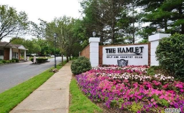 7 Hamlet Dr, Commack, NY 11725 (MLS #3114166) :: Shares of New York