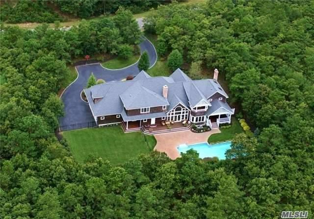 18 Henrys Hollow Ct, E. Quogue, NY 11942 (MLS #3117605) :: Shares of New York