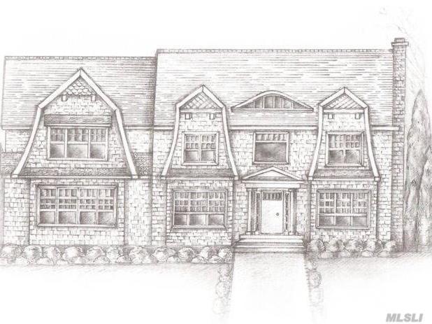 6 Clara Dr, E. Quogue, NY 11942 (MLS #3122992) :: Signature Premier Properties