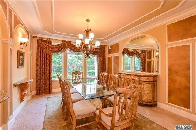 9 Hamlet Woods Dr, St. James, NY 11780 (MLS #2947870) :: Netter Real Estate