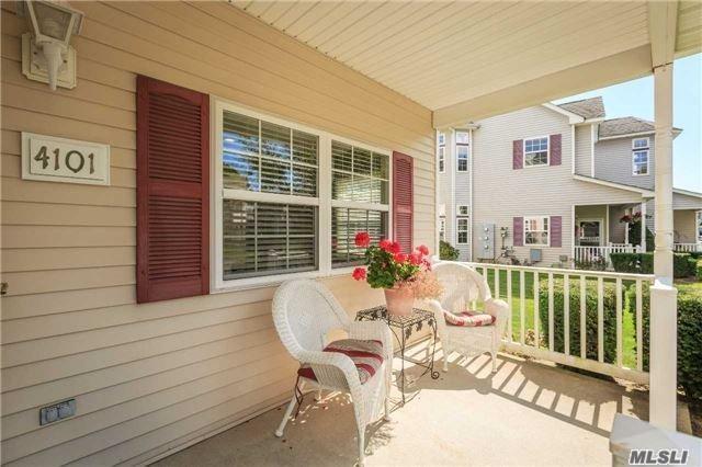 4101 Saint Andrews Ave #4101, Riverhead, NY 11901 (MLS #2969847) :: Netter Real Estate