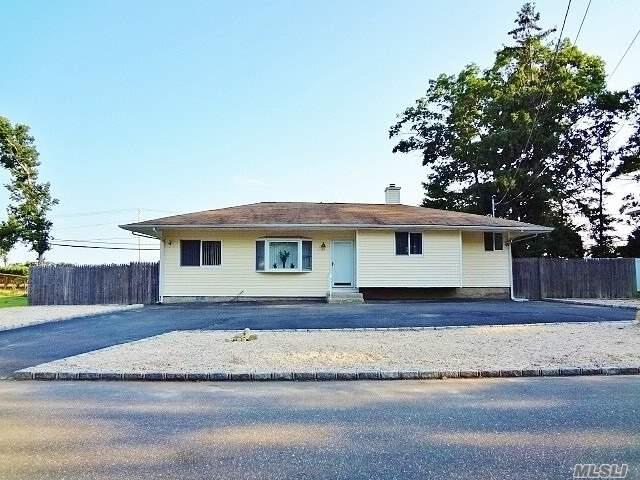 18 Estates Ln, Shoreham, NY 11786 (MLS #3048378) :: Netter Real Estate