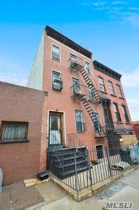289 Herkimer St, Brooklyn, NY 11216 (MLS #3061064) :: Keller Williams Points North