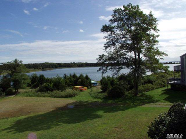 455 Meadow Ct #7, Southold, NY 11971 (MLS #3068985) :: Keller Williams Points North