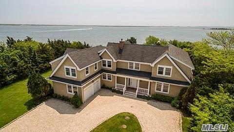 1 Windermere Close, Hampton Bays, NY 11946 (MLS #3116018) :: Signature Premier Properties
