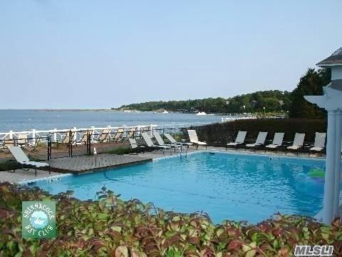 49 Canoe Place Rd #212, Hampton Bays, NY 11946 (MLS #2905549) :: Keller Williams Homes & Estates