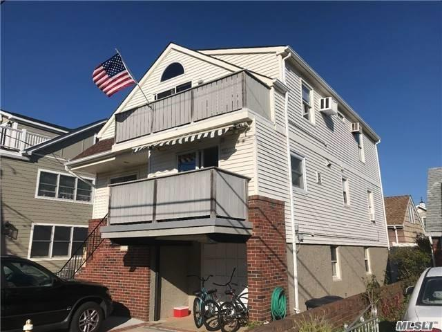 114 Parkside Drive, Point Lookout, NY 11569 (MLS #2974575) :: The Lenard Team