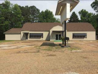 2700 East End Blvd S, Marshall, TX 75672 (MLS #20171983) :: RE/MAX Professionals - The Burks Team