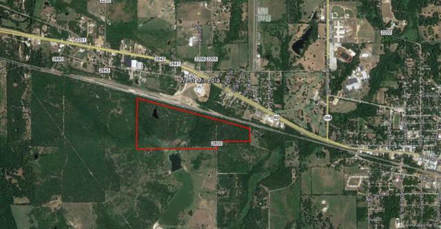 1771 County Road 2800, Mineola, TX 75773 (MLS #20165833) :: RE/MAX Professionals - The Burks Team