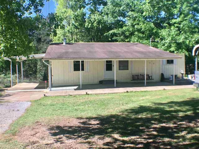 16976 E State Hwy. 64, Tyler, TX 75707 (MLS #20171671) :: RE/MAX Professionals - The Burks Team