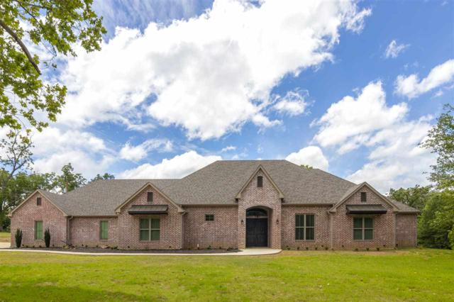 4232 N White Oak Rd, Gladewater, TX 75647 (MLS #20173857) :: RE/MAX Professionals - The Burks Team