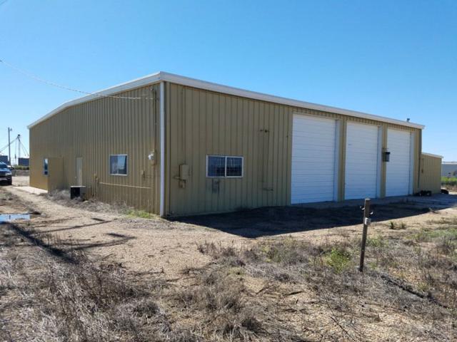 1480 County Road 514, Dimmitt, TX 79027 (MLS #20175663) :: RE/MAX Professionals - The Burks Team