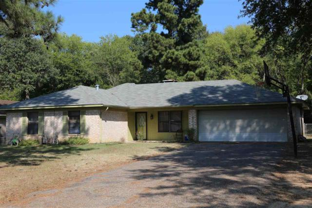 2507 Cedarcrest, Marshall, TX 75672 (MLS #20175734) :: RE/MAX Professionals - The Burks Team