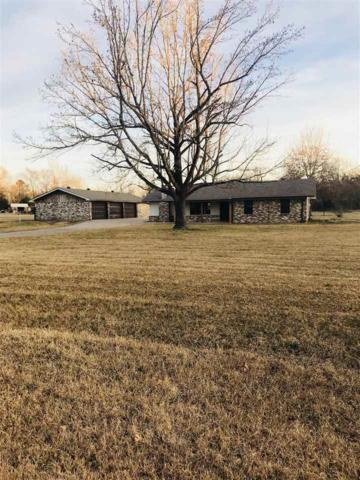153 County Road 208, Carthage, TX 75633 (MLS #20180580) :: RE/MAX Professionals - The Burks Team