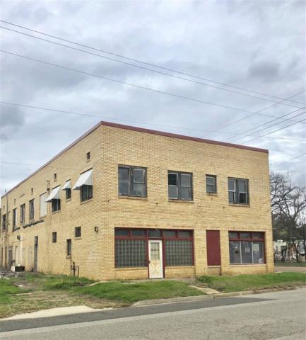 200 Dean Street, Gladewater, TX 75647 (MLS #20180875) :: RE/MAX Professionals - The Burks Team