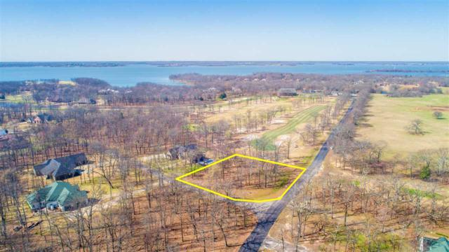 TBD Links At Lands End At Lake Fork, Yantis, TX 75497 (MLS #20181277) :: RE/MAX Professionals - The Burks Team