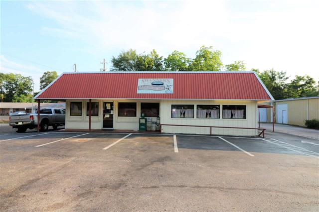 620 W Tyler Street, Gilmer, TX 75644 (MLS #20182858) :: RE/MAX Professionals - The Burks Team