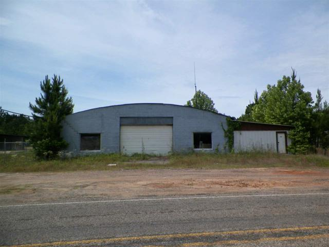 000 W Hwy 323, Overton, TX 75684 (MLS #20182895) :: RE/MAX Professionals - The Burks Team