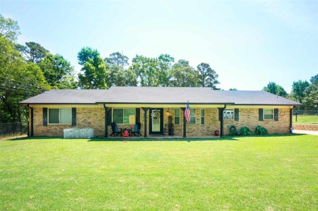 8799 D Cr 145, Overton, TX 75684 (MLS #20183252) :: RE/MAX Professionals - The Burks Team