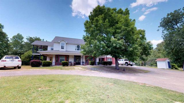 14997 State Hwy 196, Genoa, AR 71840 (MLS #20183361) :: RE/MAX Professionals - The Burks Team