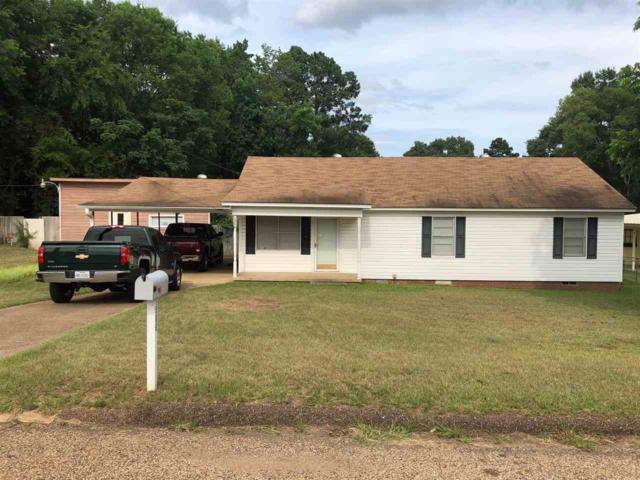 1506 N Fulton St, Gladewater, TX 75647 (MLS #20183584) :: RE/MAX Professionals - The Burks Team