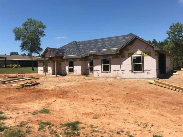 947 Judge Furrh Road, Marshall, TX 75642 (MLS #20183818) :: RE/MAX Professionals - The Burks Team