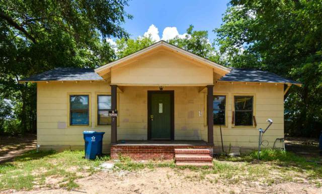 3026 George Richey, Gladewater, TX 75647 (MLS #20183946) :: RE/MAX Professionals - The Burks Team