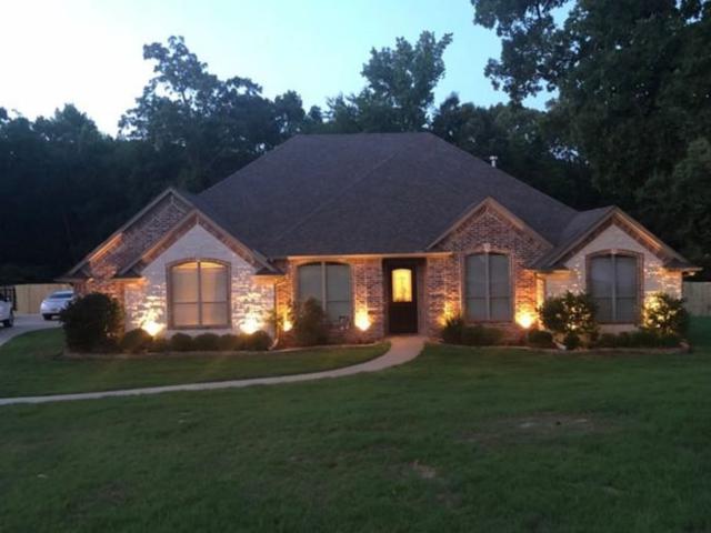 348 Carra St, Gladewater, TX 75647 (MLS #20184004) :: RE/MAX Professionals - The Burks Team