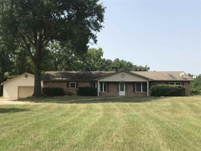 22664 State Hwy 154, Diana, TX 75640 (MLS #20184011) :: RE/MAX Professionals - The Burks Team