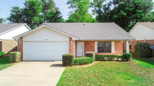 1241 Cleardale, Longview, TX 75604 (MLS #20184061) :: RE/MAX Professionals - The Burks Team