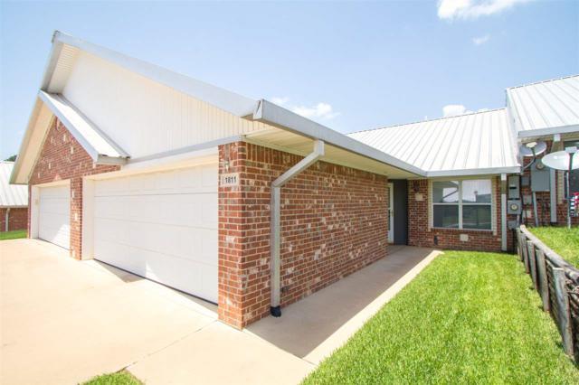 1811 Riverstone Ln., Longview, TX 75605 (MLS #20184069) :: RE/MAX Professionals - The Burks Team