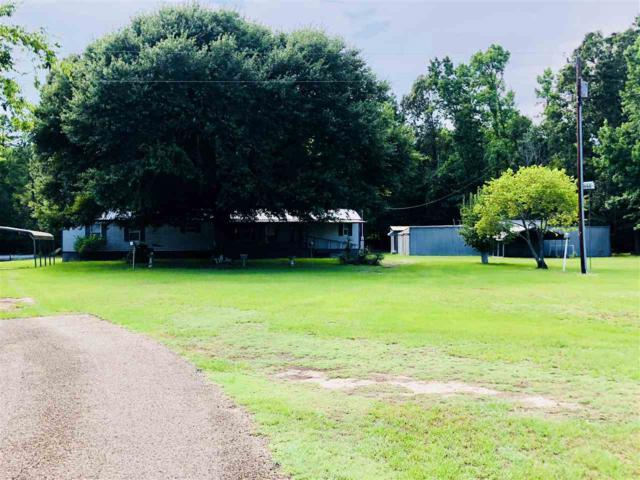 3361 N Us Hwy 79, Carthage, TX 75633 (MLS #20184320) :: RE/MAX Professionals - The Burks Team