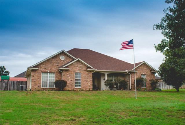 4689 Canary Rd., Gilmer, TX 75645 (MLS #20185736) :: RE/MAX Professionals - The Burks Team