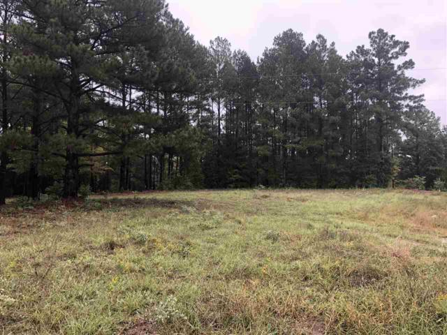 LOT 21 Lake Gladewater Rd, Gladewater, TX 75647 (MLS #20185931) :: RE/MAX Professionals - The Burks Team