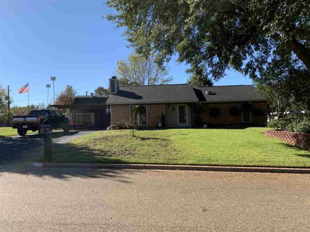 3717 Dowell, Longview, TX 75604 (MLS #20186038) :: RE/MAX Professionals - The Burks Team