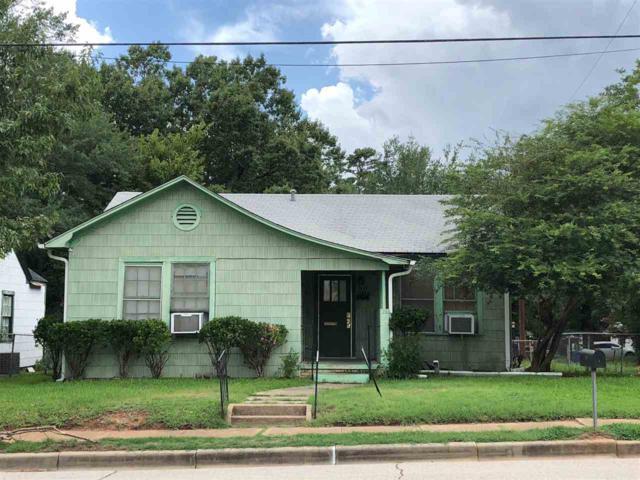 1201 S Martin St., Kilgore, TX 75662 (MLS #20186078) :: RE/MAX Professionals - The Burks Team