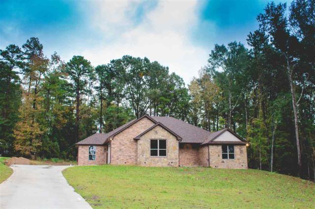 220 Lake Estates Trl, Longview, TX 75605 (MLS #20186154) :: RE/MAX Professionals - The Burks Team