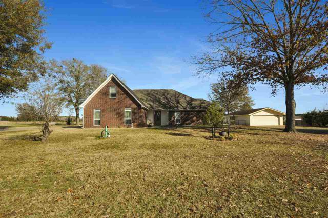 962 Cr 308, Henderson, TX 75654 (MLS #20186610) :: RE/MAX Professionals - The Burks Team